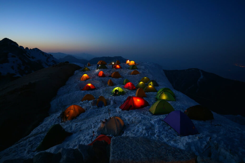 2017 EyeEm Awards Finalists camping mt tsubakurodake 2017 EyeEm Photography Awards   The Great Outdoors