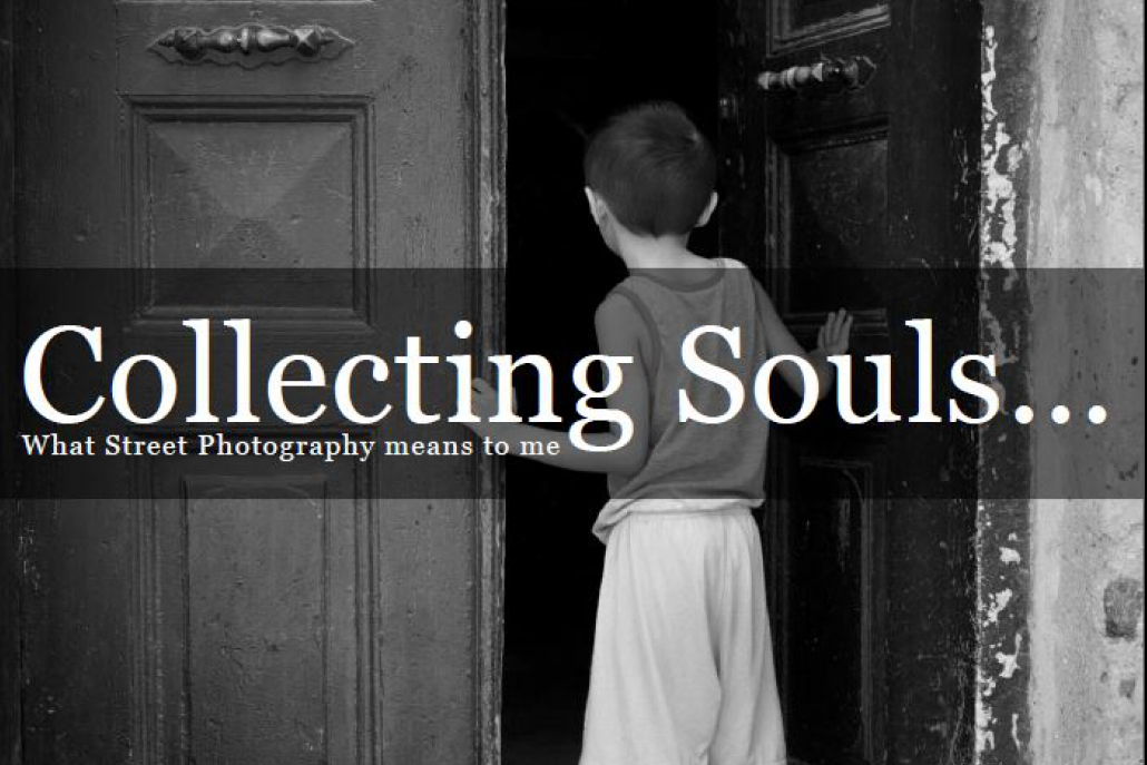 Collecting Souls by Thomas Leuthard 10 Free Photography E Books