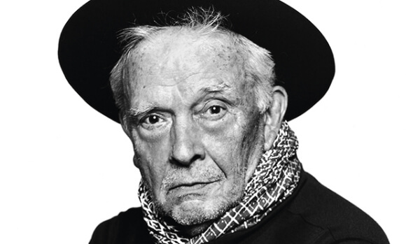 David Bailey 580x349 52 PhotoQuotes 2016