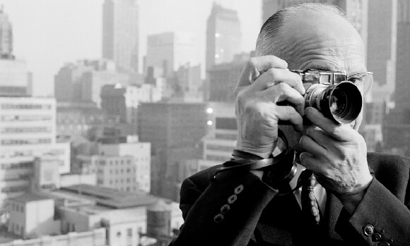 Henri Cartier Bresson 2 580x349 52 PhotoQuotes 2016