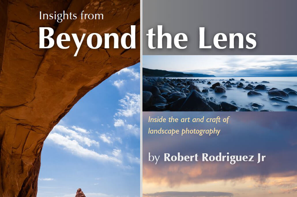 Insights From Beyond the Lens 15 Free Photography E Books