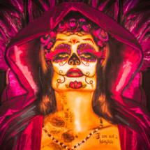 La Calavera Catrina Mexico 80950 1 215x215 Various