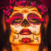 La Calavera Catrina Mexico 80951 215x215 Travel