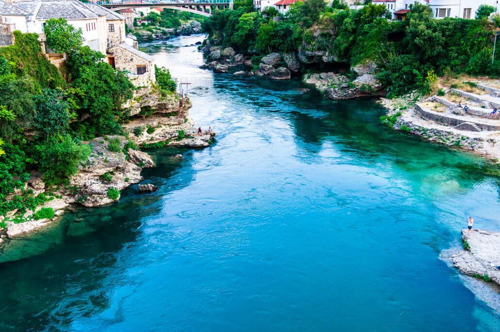 Mostar, Bosnia and Herzegovina, -4178
