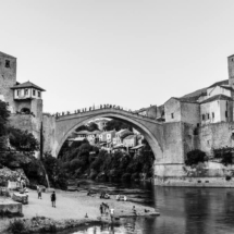 Mostar Stari Most Old Bridge 4169 215x215 Travel