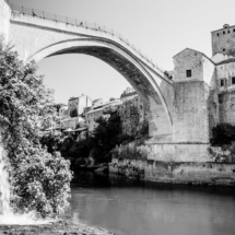 Mostar Stari Most Old Bridge 4227 215x215 Travel