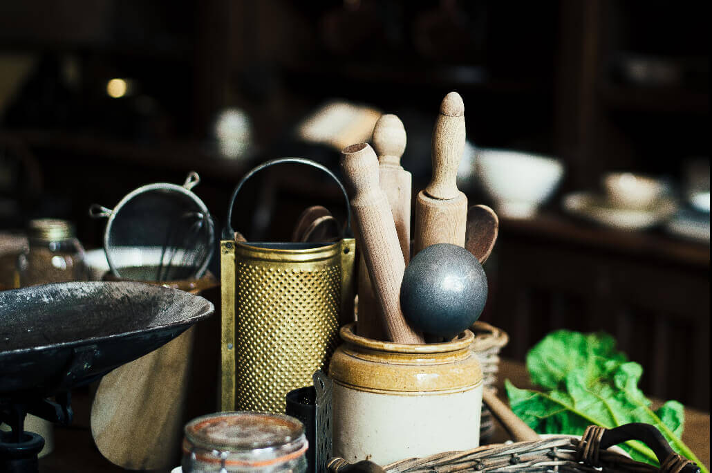 Unsplash Photo by Annie Spratt 52 Subjects to Photograph   Photography Challenge   Something in your kitchen