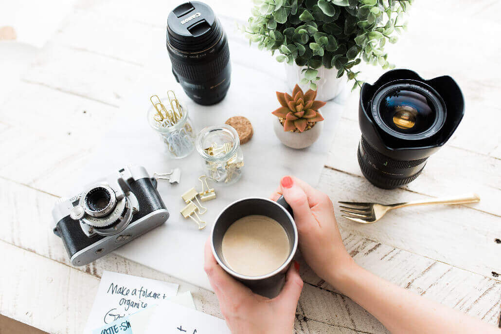 Unsplash Photo by Brooke Lark 52 Subjects to Photograph   Photography Challenge   Coffee or Tea