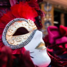 Venice venetian masks 83186 215x215 Travel