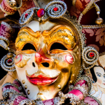 Venice venetian masks 83187 215x215 Travel