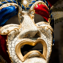 Venice venetian masks 9464 215x215 Travel