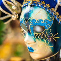 Venice venetian masks 9876 215x215 Travel