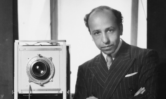 Yousuf Karsh 580x349 2018   52 Inspirational photography quotes
