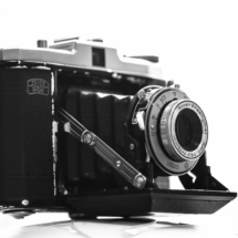 Zeiss Ikon Nettar 517 9584 215x215 Analogue