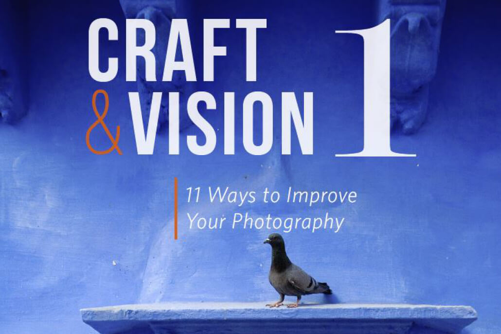 craft and Vision 1 15 Free Photography E Books