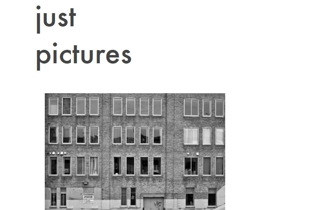 just pictures by Rick Prokosch 15 Free Photography E Books