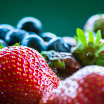 strawberries fruits 5145 215x215 Nature