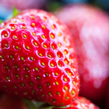 strawberries fruits 5157 215x215 Nature
