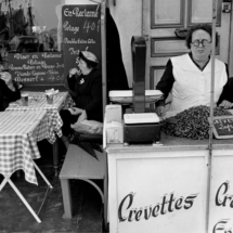 Henri Cartier Bresson BELGIUM. West Flanders. Ostend. 1953. 215x215 Photos of Henri Cartier Bresson