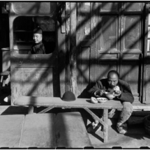 Henri Cartier Bresson CHINA Beijing December 1948 215x215 Photos of Henri Cartier Bresson