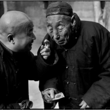 Henri Cartier Bresson CHINA. Beijing. December 1948. 215x215 Photos of Henri Cartier Bresson
