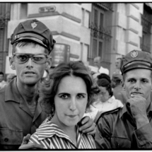 Henri Cartier Bresson CUBA. Havana. 1963 215x215 Photos of Henri Cartier Bresson