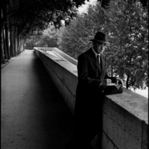 Henri Cartier Bresson FRANCE. Paris. 1955. 215x215 Photos of Henri Cartier Bresson