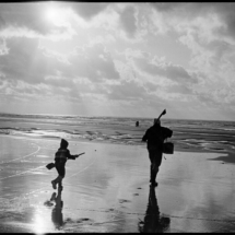 Henri Cartier Bresson FRANCE. Pas de Calais. 1976. 215x215 Photos of Henri Cartier Bresson