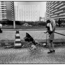 Henri Cartier Bresson France. Paris. 13th arrondissement. 215x215 Photos of Henri Cartier Bresson