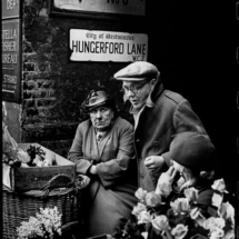 Henri Cartier Bresson GB. London. 1955. 215x215 Photos of Henri Cartier Bresson