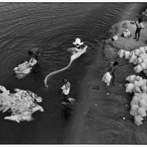 Henri Cartier Bresson INDIA. Gujarat. Ahmedabad. 1966. 215x215 Photos of Henri Cartier Bresson