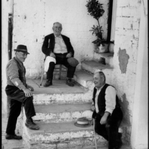 Henri Cartier Bresson ITALY. Basilicata. Potenza. 1973. 215x215 Photos of Henri Cartier Bresson