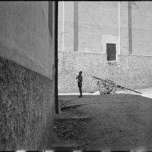Henri Cartier Bresson ITALY. Salerno. 1933. 215x215 Photos of Henri Cartier Bresson