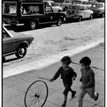 Henri Cartier Bresson ITALY. Sicily. Palermo. 1971. 215x215 Photos of Henri Cartier Bresson