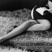 Henri Cartier Bresson Martines Legs. 1967. 215x215 Photos of Henri Cartier Bresson