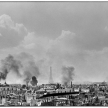 Henri Cartier Bresson Paris. 1944. 22 25th August. 215x215 Photos of Henri Cartier Bresson