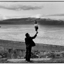 Henri Cartier Bresson SOVIET UNION. Armenia. 1972. 215x215 Photos of Henri Cartier Bresson