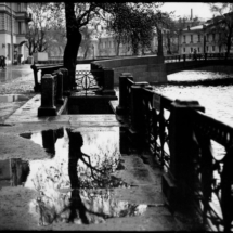Henri Cartier Bresson SOVIET UNION. Russia. Leningrad. 1973. 215x215 Photos of Henri Cartier Bresson