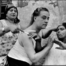 Henri Cartier Bresson SPAIN Valencia Province Alicante 1933 215x215 Photos of Henri Cartier Bresson