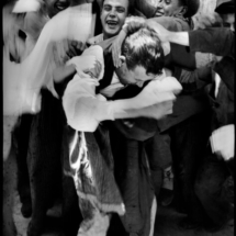 Henri Cartier Bresson SPAIN. 1933. 2 215x215 Photos of Henri Cartier Bresson