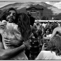 Henri Cartier Bresson USA. Colorado. Aspen. Independance Day. 4 July 1971. 215x215 Photos of Henri Cartier Bresson