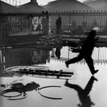 Henry Cartier Bresson FRANCE Paris Place de lEurope Gare Saint Lazare 1932 215x215 Photos of Henri Cartier Bresson