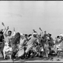 Henry Cartier Bresson INDIA Punjab Kurukshetra Autumn 1947 215x215 Photos of Henri Cartier Bresson