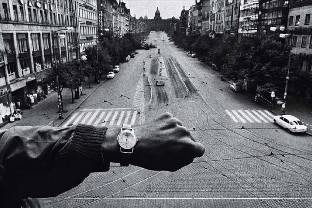 Invasion of Prague Josef Koudelka 1968 TIME 100 Photos   The Most Influential Images of All Time
