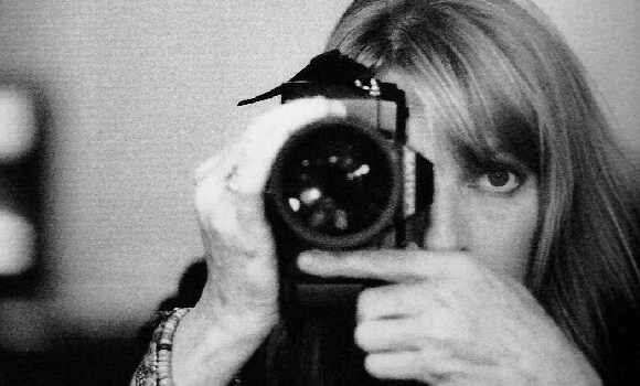 Linda McCartney Inspirational photography quotes from photographers for photographers 2017