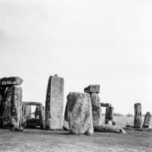 Pentacon Six Stonehenge Rollei Superpan200 012 215x215 Analogue