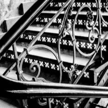 Staircases on Piotrkowska Street Lodz 81213 215x215 Various