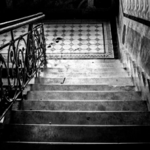 Staircases on Piotrkowska Street Lodz 81214 215x215 Various