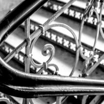 Staircases on Piotrkowska Street Lodz 81217 215x215 Various