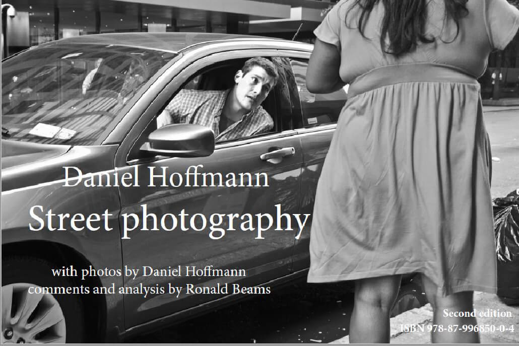 Street photography by Daniel Hoffmann 25 Free Photography E Books